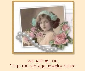 Top 100 Vintage Jewelry Sites