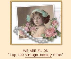 Top 100 Vintage Jewelry Sites